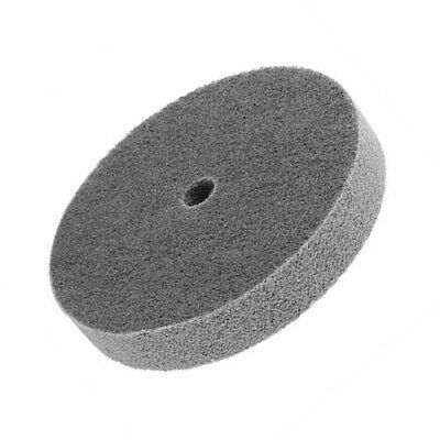 1pcs 150mm Nylon Fiber Polishing Buffing Wheels Polisher Pad For Bench Grinder