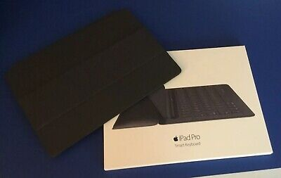 "Apple iPad Pro 12.9"" Smart Keyboard MJYR2LL/A Black 12.9 inch - GRAY BACKLIGHT"