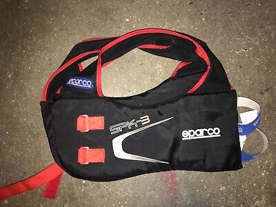 Sparco kart Rib Protector SPK3, Size 1, only used once
