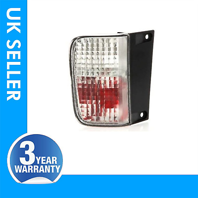 Rear Reflector With Fog Lamp Left For Renault Trafic Mk2 8200968070