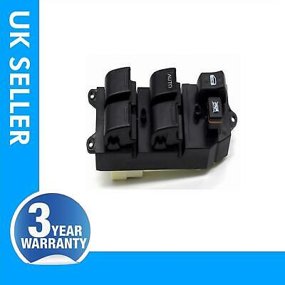 For Toyota Camry Hilux Main Window Control Switch Button 84820-60090