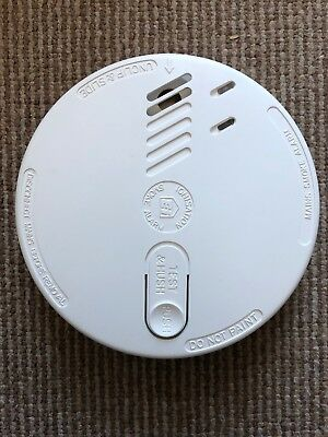 Aico Ei141 Ionisation Smoke Alarm Date JUL 2023 New Base
