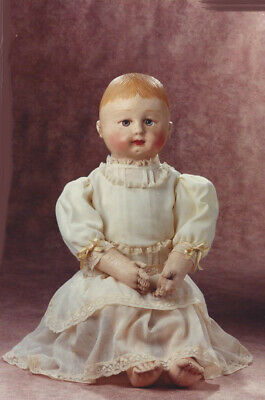 Antique Reproduction Martha Chase Cloth Usps Classic American Dolls Plus Extras