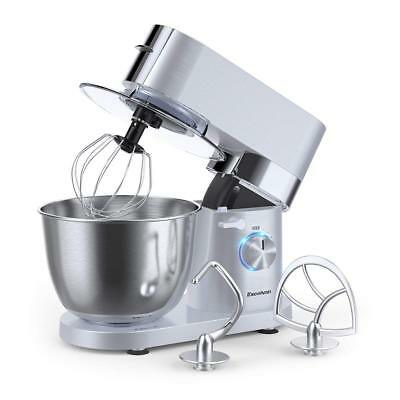 New Sealed Excelvan Electric Food Stand Mixer (1500W, 8 Speed, 5.5L Bowl)