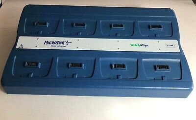 Welch Allyn MicroPaq Battery Charger