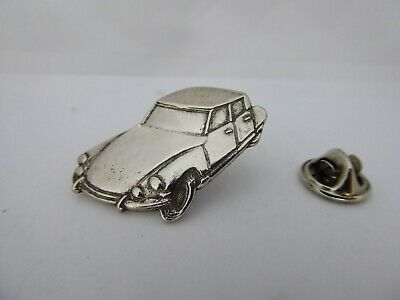 Rare Pin's Pins Pin Badge Citroën DS / ID - QUALITE COLLECTORS SERIE LIMITEE TOP