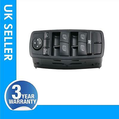 Power Electric Window Control Switch FOR Mercedes Benz  M Class W164 2518200110
