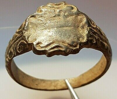 Perfect OLD BRONZE RING