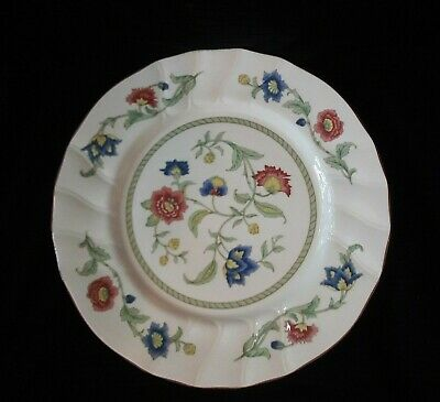 Villeroy & Boch PERSIA Scalloped, Dinner Plate, Excellent Condition