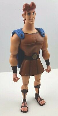 1996 Vintage  Disney's HERCULES Action Figure Hero-Used Condition