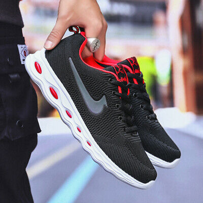 Trainers Womens Sneakers Casual Athletic Running Walking Sports Gym Pumps Shoes