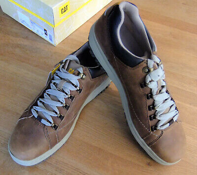 CATERPILLAR APA HI P711589 braun high top schuhe EUR 121