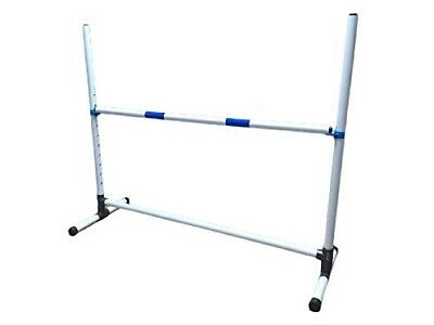 Adjustable PVC jump for Dogs - Galican - Agility