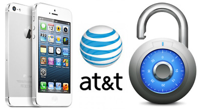 AT&T USA iPhone Clean Unlock Service - IMEI Status Check 11 Pro XS XR X 8 7 6 5