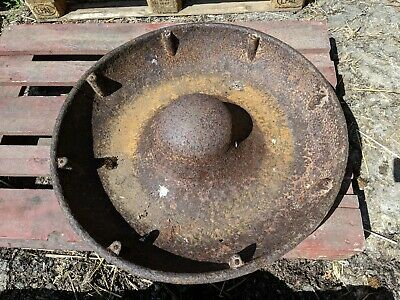Mexican Hat Pig Feeder Trough - Flower Planter