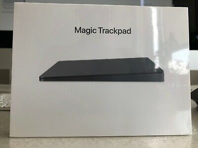 Apple Magic Trackpad 2 - Space Gray MRMF2LL/A A1535 BRAND NEW UNOPENED GENUINE