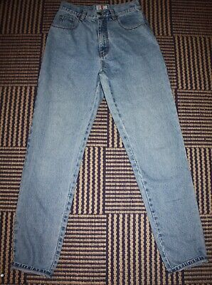 Genuine Vintage 90s Mom Jeans UK 10 - Great Condition