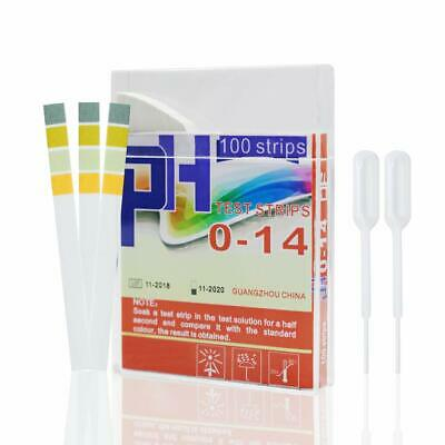 Ph Test Strips, High Accurate Ph Testing Paper For Testing Body Acidity And Alka