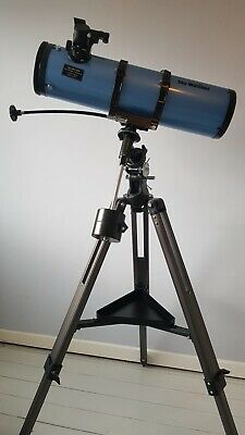 Sky-watcher 130mm Telescope with Clock Drive