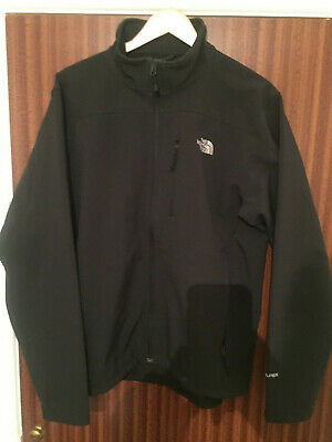 The North Face Men`s Apex Bionic TNF Softshell Jacket Black Large, Jackets....