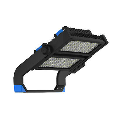 Foco LED Stadium SAMSUNG 500W 130lm/W MEAN WELL Regulable