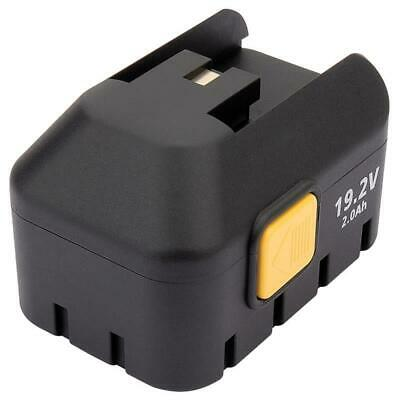 Draper 22456 19.2V HI-MH Battery Pack