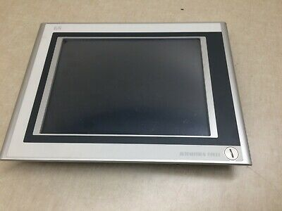 B&R Automation Panel 900 5AP920.1505-01 Rev H0 Used Working Pull