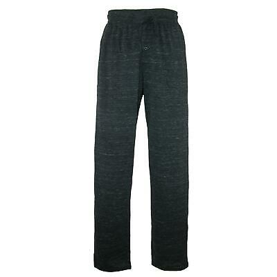 New Hanes Men's Space Dyed Knit Jersey Lounge Pant