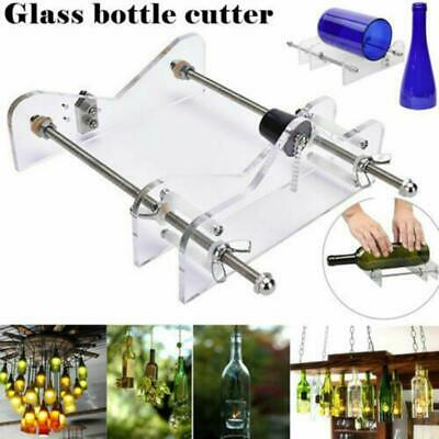AU Creative Glass Bottle Cutter DIY Tools Tool Professional Bottles Cutting Tool