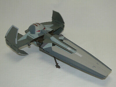 Hasbro Star Wars - Darth Maul´s Sith Infiltrator 2007