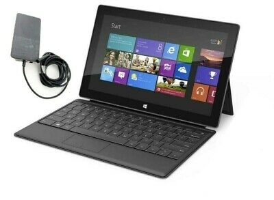 Cheap Microsoft Surface Pro 2, i5 4300U, 4GB RAM, 128GB SSD, Win 8 Pro, Keyboard