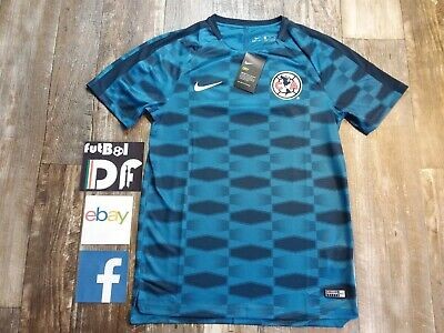 low priced bc4fa 3c9af JERSEY CLUB AMERICA 3Rd Size Large - $32.00 | PicClick