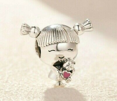 charms pandora fille