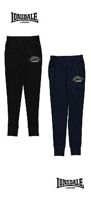 Trousers Tracksuit Girl Lonsdale from 7 Years choose 13 Years