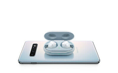 Samsung Galaxy Buds 2019 Bluetooth True Wireless Earbuds iOS & Android open box