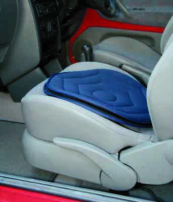 Swivel Cushion For Car Seat in Navy | Mobility Assistance | Car Adaptions