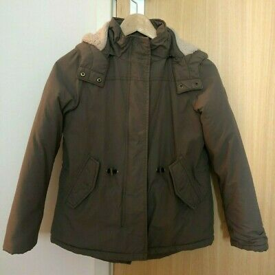 Tom Tailor Winter Parka Jacket for Girl, Size M: 146-152 cm height, 10-12 y.o.