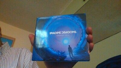 Imagine Dragons – Greatest Hits  2CD