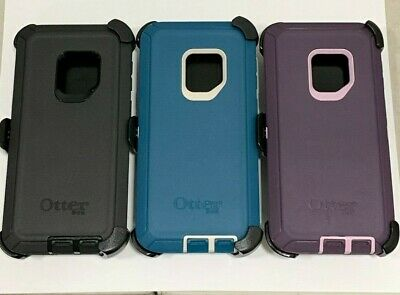 Otterbox Defender Series Case w/ Clip Holster for Samsung Galaxy S9