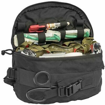 North American Rescue CCRK Squad Kit - All Colors, Fully Stocked