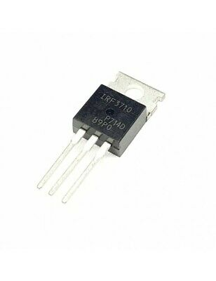Irf3710zs Transistor N-MOSFET 100v 59a 160w d²pak