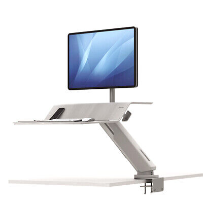 Fellowes 8081701 desktop sit-stand workplace - 8081701