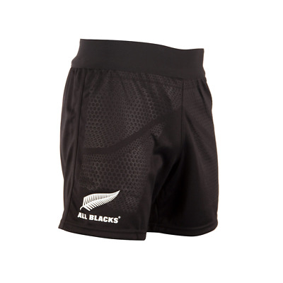 NEW Official 2019 All Blacks Mens Shorts