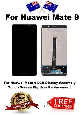 For Huawei Mate 9 LCD Display Assembly Touch Screen Digitizer Replacement