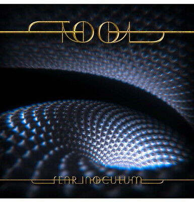 TOOL - Fear inoculum EDITION LIMITEE | NEUF SOUS BLISTER