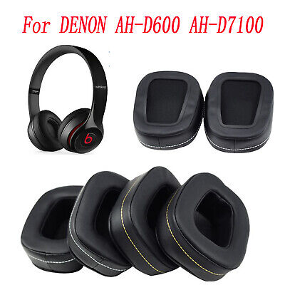 MagiDeal Replacement Headband Cover for Denon d600 d7100 Headphones