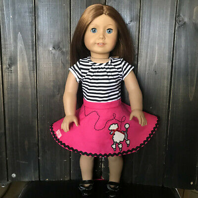 American Girl Our Generation Journey Girl 18 inch Doll Clothes Outfit 2pc