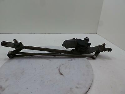 Suzuki Grand Vitara Mk3 Front Windscreen Wiper Linkage & Wiper Motor 38110-65J10