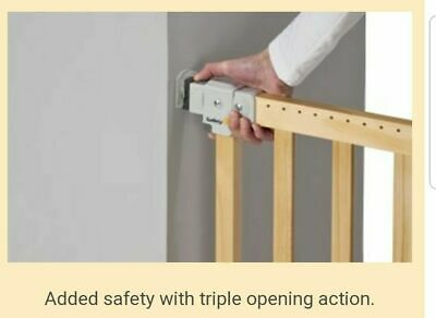 Safety 1st Simply Pressure Xl Barrier