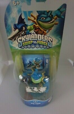 Skylanders Swap Force Rip Tide - Neu & OVP